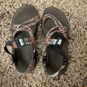Gently worn chacos!!!